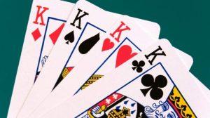Online Casino Poker