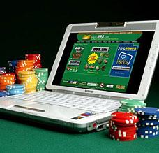 online gambling abroad