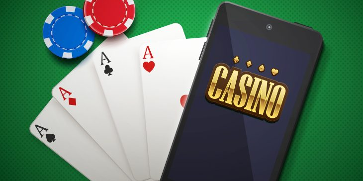 What Is Casino Online?
