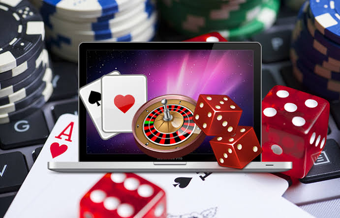 Save Money By Playing Gambling Website Games Online