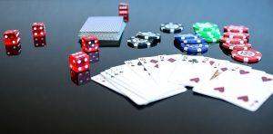 Important Varieties in Online Casino Games