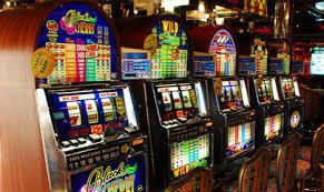 gambling game methods