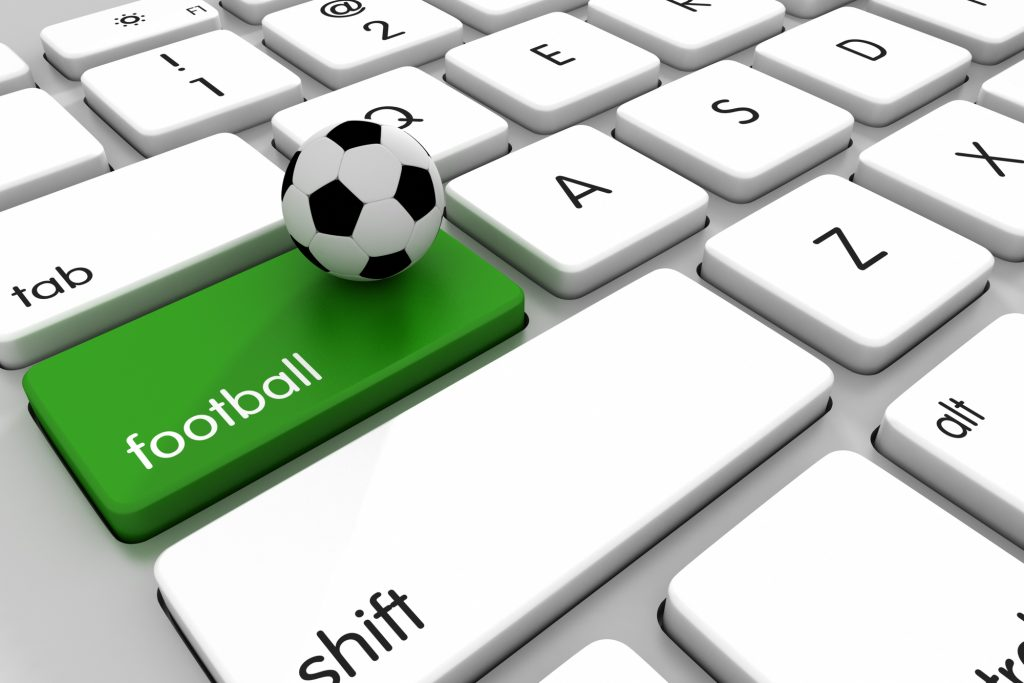 Football online
