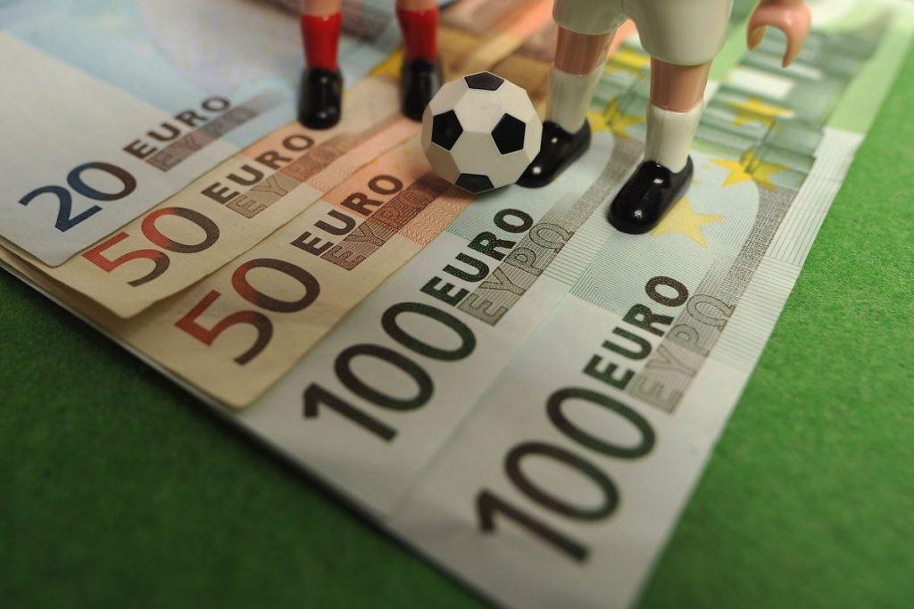 betting