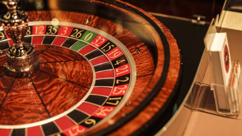 Heads up Baccarat Tips