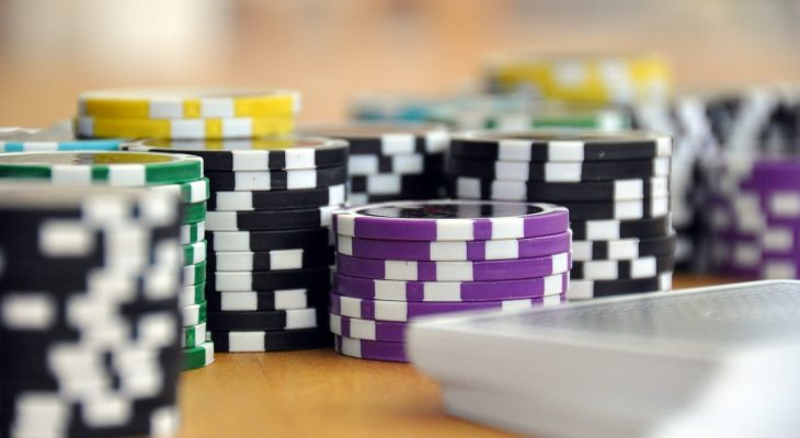 Interesting facts of Online Casino