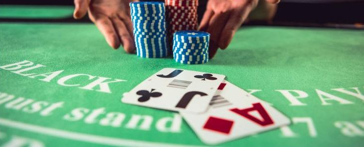 What to know before choosing a casino website