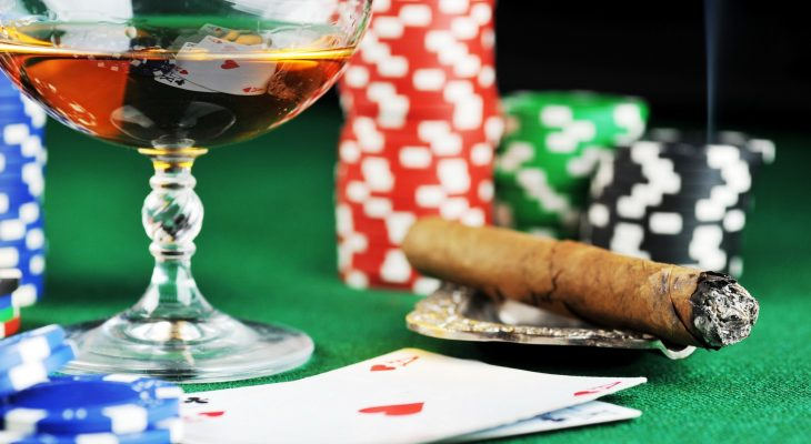 A High-Quality Gambling Experience Only at GDG Casino